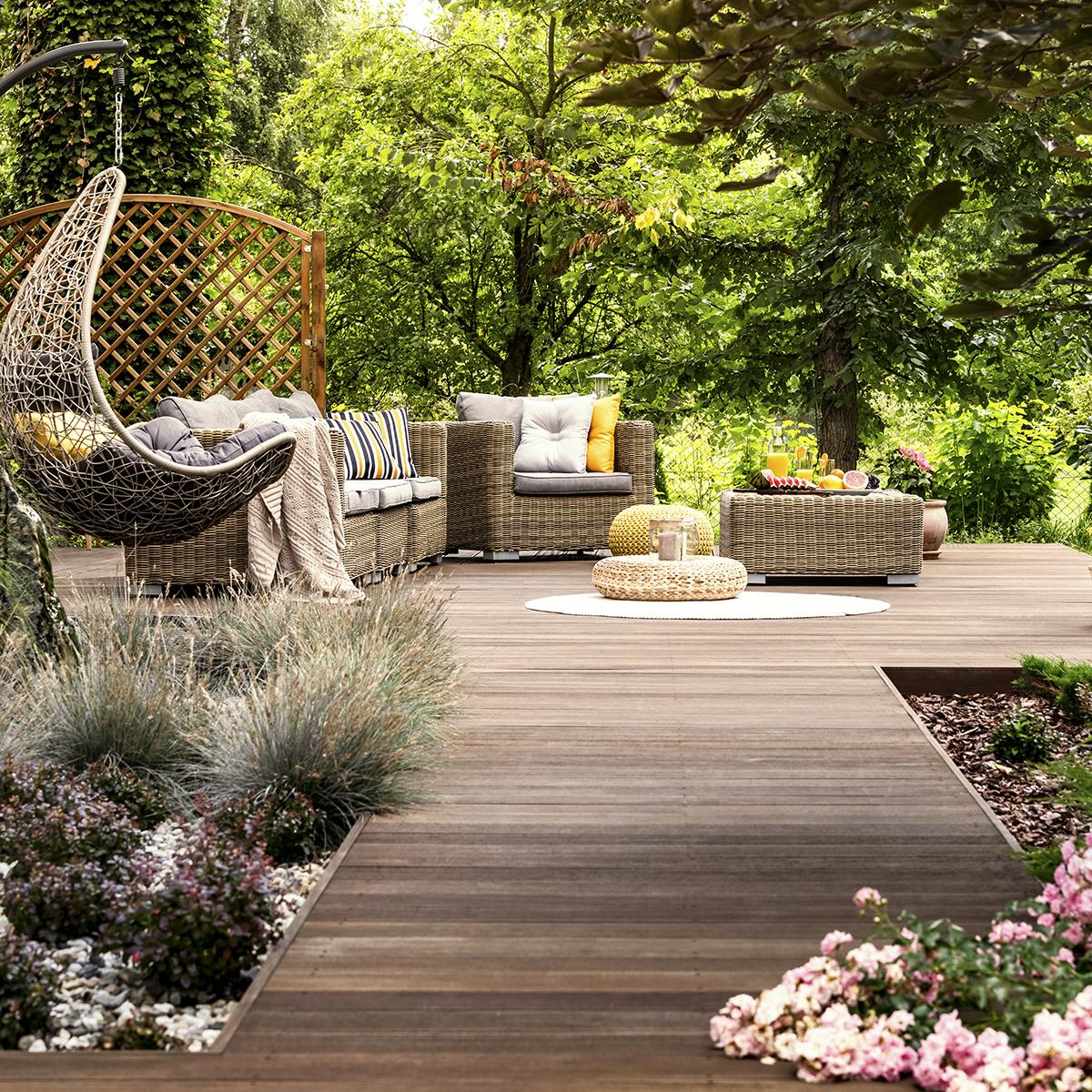Die schönsten Ideen zur Gartengestaltung – 5 Inspirationen für deinen Garten